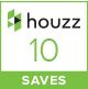 10 on Houzz